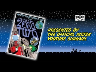 MST3K: Moon Zero Two (FULL MOVIE) - with Annotations