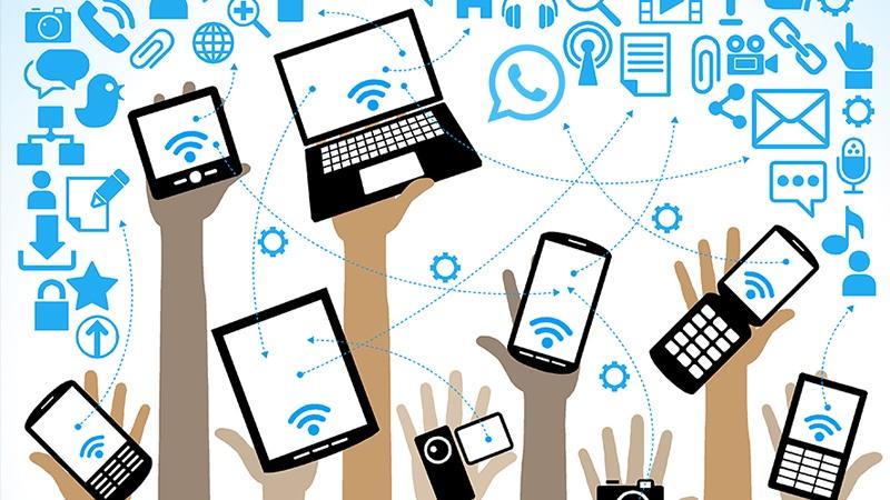 От чего зависит скорость Интернета и как ее измерить?, изображение №2
