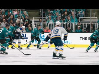 Quest for the stanley cup 2019 / s04 / ep03 / it hurts to win