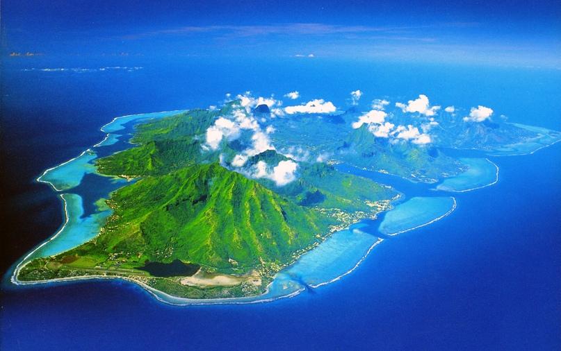 Самые красивые острова нашей планеты, изображение №7