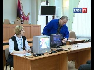 Волонтёры переводят на цифру: в Ельце прошёл очередной обучающий семинар для добровольцев