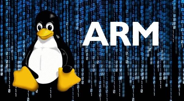 Алексей Лоскутов: Original: http://32bit.me/wordpress/wp-content/uploads/2015/10/Tux-linux-and-ARM-multiplatform-support.jpg