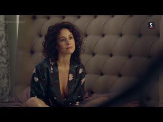 Olga Sutulova - Soderzhanki s01e03 (RU 2019) HD 1080p Nude Hot! Watch Online / Ольга Сутулова - Содержанки