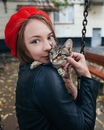 Карина Разумовская фотография #30