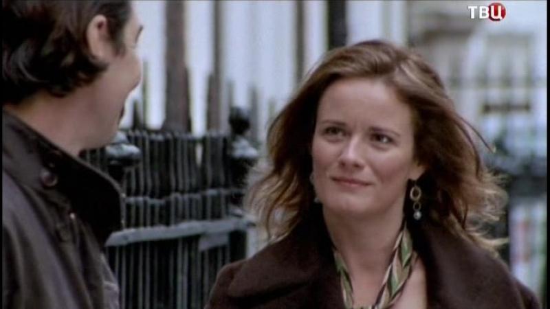 Инспектор Линли расследует По естественным причинам 2 серия Англия Детектив 2006