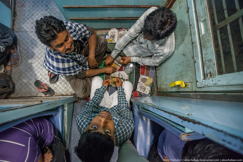 9 вещей, которые нужно сделать в Индии, чтобы по-настоящему ее узнать, изображение №1