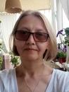 Личный фотоальбом Елены Вишни