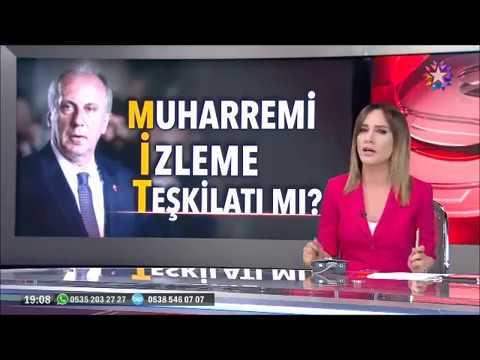 Muharrem İnce'den Erdoğan'a Diyarbakır mitingi çıkışı Sen nasıl bir yalancısın