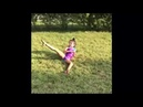 Amazing 6 Year Girl Skills, Must watch,one hand flip,Wow great Gymnastic Skills from 6 year girl