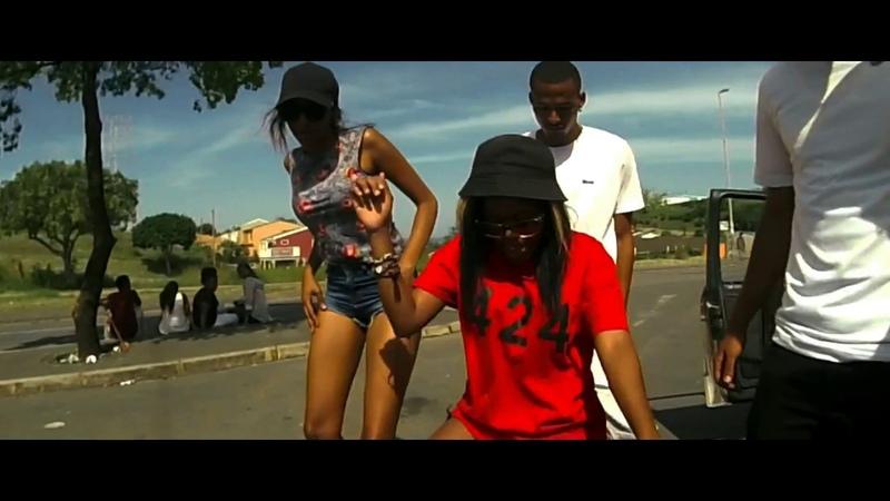 Dominowe Feat Tk Da Magnet Amanda Uk'Gruva