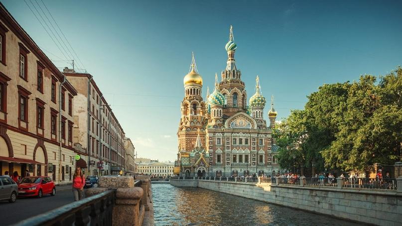 Обзор самых популярных экскурсий по Санкт-Петербургу, изображение №2