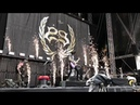 Rockfest 2018: Stone Sour, Bullet For My Valentine, Ozzy Osbourne .Finland. video: Alex Kornyshev