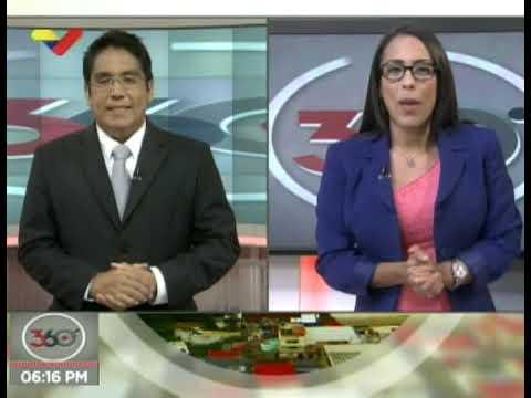 Programa 360° 14MAR19 Hipótesis Colombia y polvorines a punto de estallar