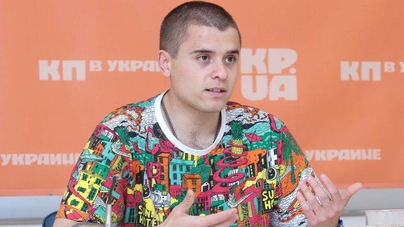 Павел Серветник (МастерШеф. Профессионалы) о жизни после победы в проекте (часть 1)