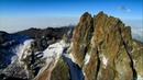 В дебрях Африки. Гора Кения. Ледяное сердце Африки