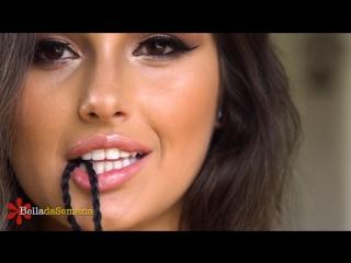 Raissa de albuquerque brazilian chica pusy panties lingerie strip ero bts nude