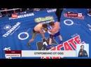 Казахстанский боксер Батыр Джукембаев одержал 15-ю победу в профи и готовится покорять США