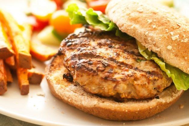10 рецептов и 10 секретов потрясающих бургеров, изображение №7