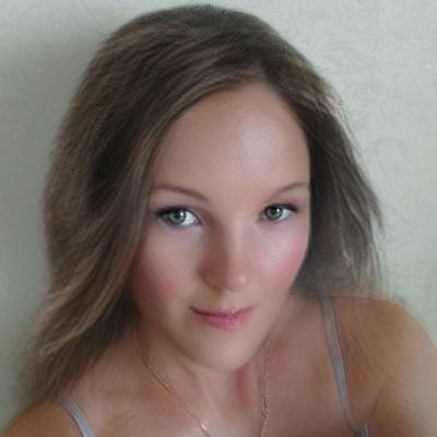 Юлия Алёшина