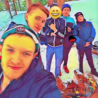 Коля Новиков