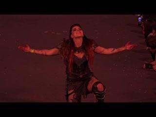 Anksunamoun, девушка-викинг - выступление на EpicCon 2019