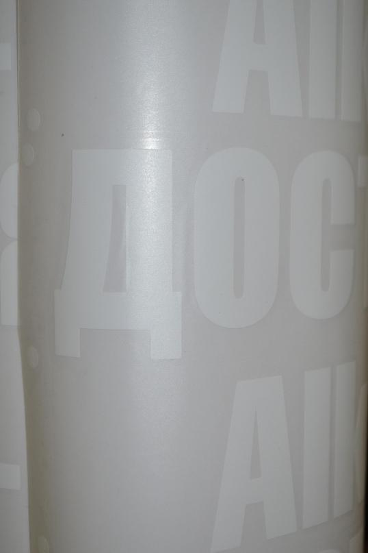 Виниловые наклейки.Таблички и указатели на пластиковой основе ПВХ в типографии Седьмой Легион.➡ - Типография Седьмой Легион