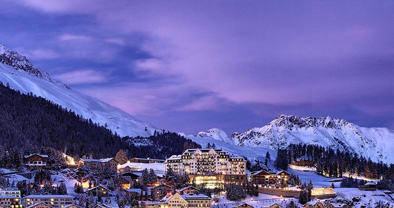 5 горнолыжных курортов на любой вкус, изображение №11