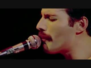 Выступление «queen», «bohemian rapsody»