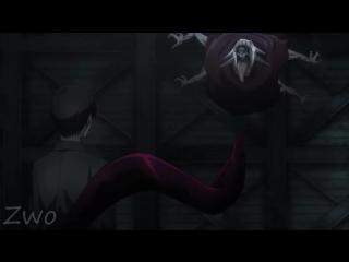 Канеки против Это (Сова) - Пробуждение  Канеки черного бога смерти CCG  - Токийский Гуль  - 3 сезон