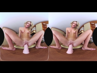 Mac And Dildos - Claudia Mac