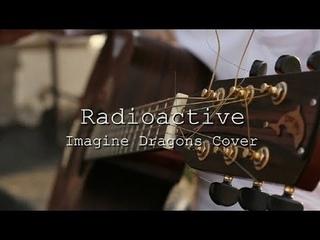 p o l u d o v & valeria_m - Radioactive (Imagine Dragons cover)