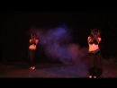 Fata Morgana Хугин и Мунин (вороны Одина) @ Samhain Tribal Dance Day 2017: Северное Царство