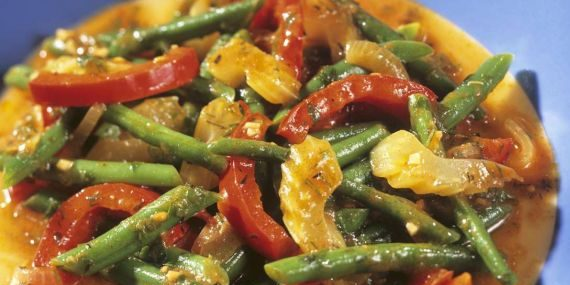 Как приготовить овощное рагу: 5 секретов и 5 необычных рецептов, изображение №4