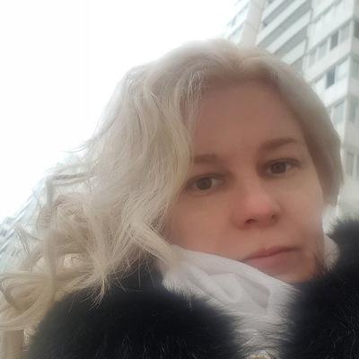 Oksana Rizakulieva