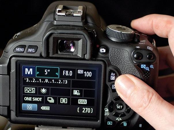 картинки настройки фотоаппарата при закате селекционных достижений