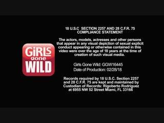 Girls Gone Wild - Paisley, Kay - Lesbian Office Sex