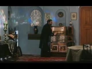 Beed-e Majnoon / Ивовое дерево ( Иранский фильм русские субтитры)