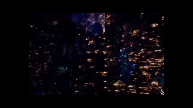 Рутгер Хауэр Валериан и город тысячи планет