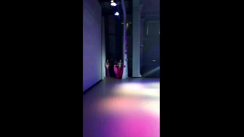 Нежельская Олеся Влюбленные в Bellydance 2019 г Барнаул Классика Профессионалы Постановка Инны Рудомётовой