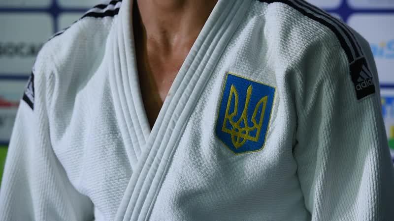 Georgii ZANTARAIA UKR chases 6th GP gold in