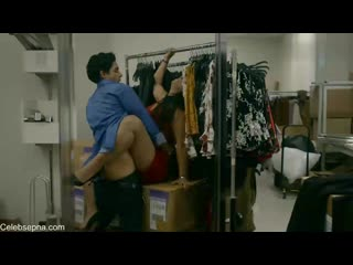 Jessica pimentel quickie sex with gil perez-abraham - nude scenes in celeb.mp4