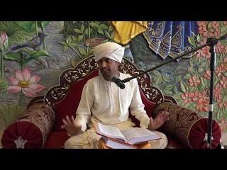 Матхура Бихари Ш Б   день третий часть 2