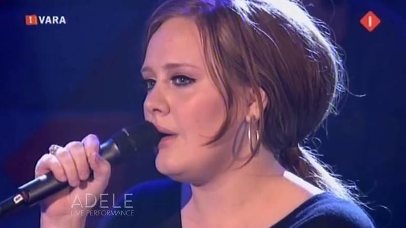 Adele - Hometown Glory (Paul de Leeuw) 2009