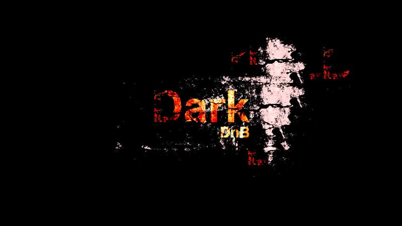 Dark Universe DNB Part4 Live Set (15.09.2019) DJ Max Vishnevsky