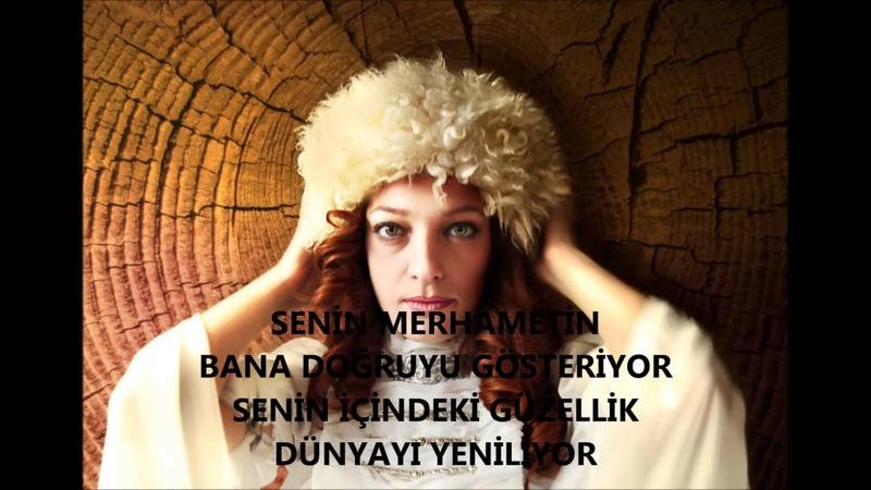 Gülcan Altan SİNANE Anneciğim