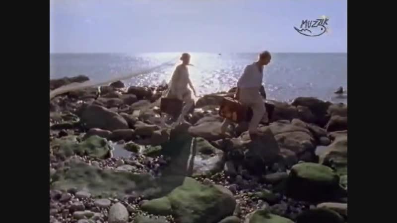 Тайна доктора Мартину The Mystery of Dr Martinu 1991 Кен Рассел Великобритания