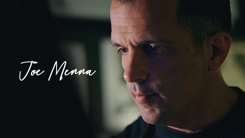 Sideshow Artist Profile - Joe Menna