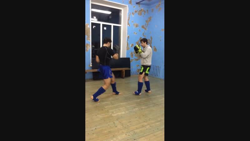 Школа тайского бокса и К1.Для детей и взрослых golden cobra k1