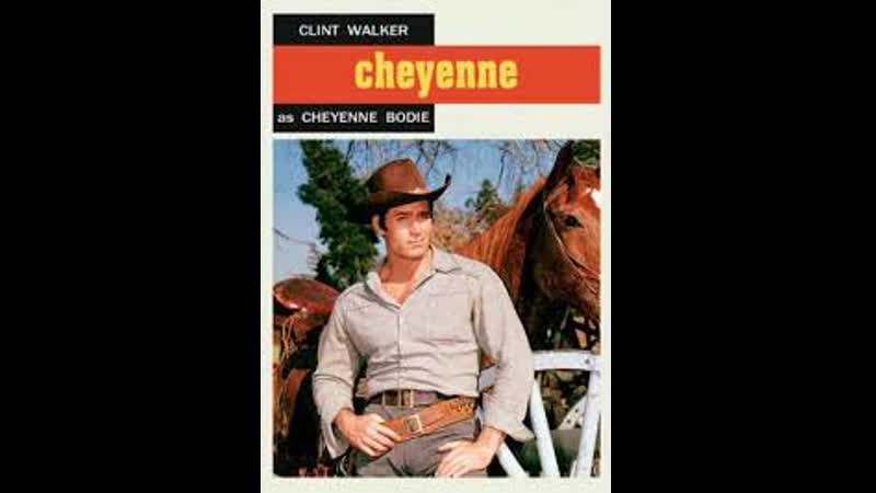 Cheyenne 4x08 Gold Glory and Custer Requiem