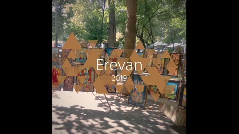 Erevan 09 2019